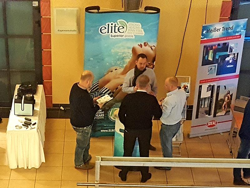 MIDAS Techniktag 2016 – Fa. Elbtal