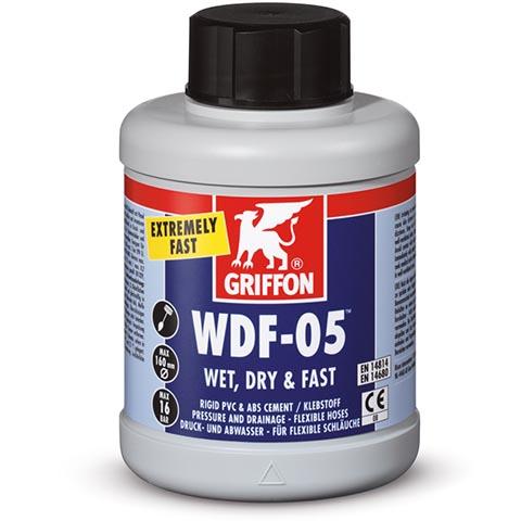 MIDAS Kleber Griffon WDF-05