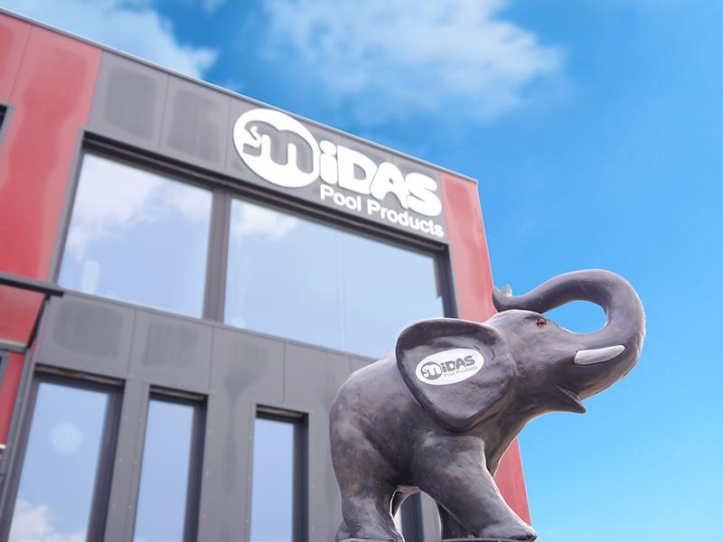 MIDAS Elefant